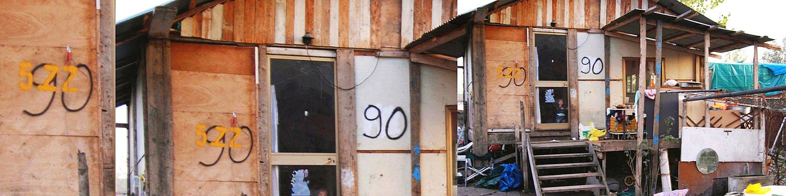 baracca rom
